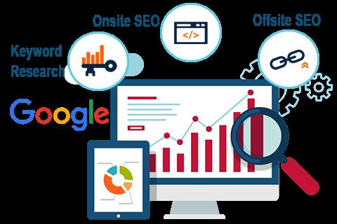 Search Engine Optimisation cswtechnologies