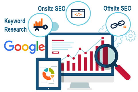 Search Engine Optimisation cswtechnologies